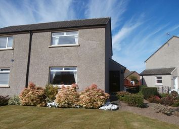 Thumbnail 2 bed semi-detached house for sale in Shannon Drive, Falkirk
