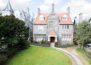 Thumbnail 1 bed flat to rent in Apartment 3, 92 Queens Road, Aberdeen
