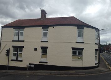 Thumbnail 1 bed flat to rent in Victoria Street, Kilnhurst, Mexbrough