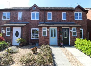 2 bed terraced house for sale in Rean Meadow, Tattenhall, Chester CH3