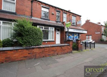 Thumbnail 3 bed terraced house to rent in Northfield Road, Manchester
