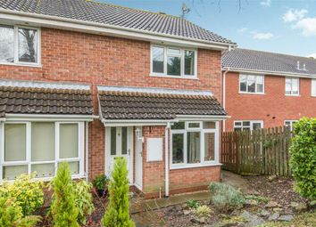 Thumbnail 2 bed semi-detached house for sale in Hurst Close, Chandlers Ford, Eastleigh