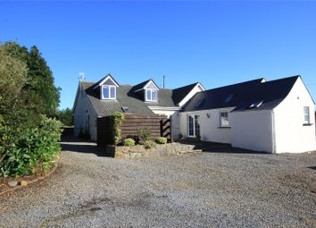 Thumbnail 4 bed detached house for sale in Bramble Cottage, Yerbeston, Kilgetty, Pembrokeshire