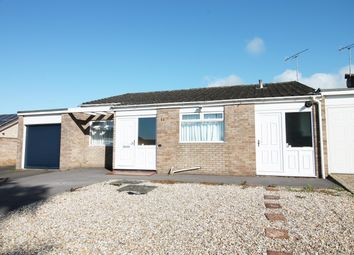 Thumbnail 2 bed detached house for sale in Clarken Close, Nailsea, North Somerset