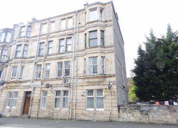 Thumbnail Studio to rent in Howard Street, Paisley, Renfrewshire