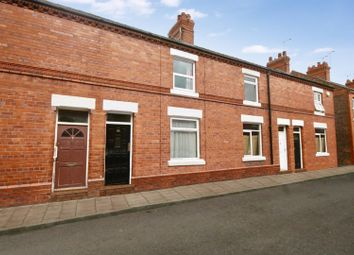 Thumbnail 3 bed property for sale in West Street, Hoole, Chester