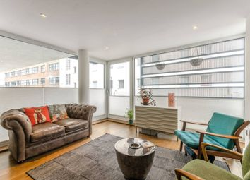 Thumbnail 1 bed flat for sale in Graham Street, Islington