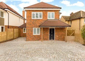 Thumbnail 4 bedroom detached house for sale in Birdwood Road, Maidenhead, Berkshire