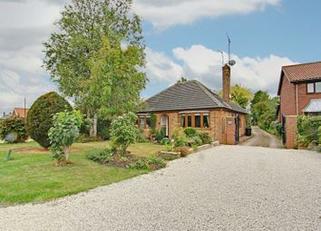 Thumbnail 3 bed bungalow for sale in Ferry Lane, Woodmansey, Beverley