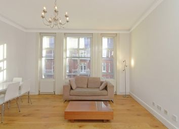 Thumbnail 1 bedroom flat to rent in Kendrick Place, South Kensington