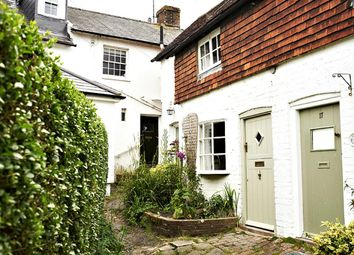 Thumbnail 1 bed semi-detached house to rent in Sir Georges Place, Sussex