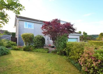Thumbnail 4 bed detached house to rent in Well Lane, St. Cleer, Liskeard, Cornwall