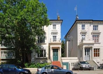 Thumbnail Studio to rent in Buckland Crescent, Belsize Park, Swiss Cottage