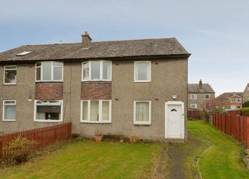 Thumbnail 2 bedroom property for sale in 25 Broomside Terrace, Corstorphine
