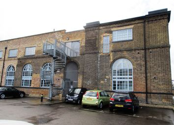 Thumbnail 2 bed flat to rent in North Block, Romford, Essex