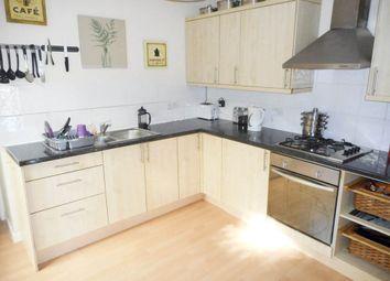 Thumbnail 3 bedroom terraced house to rent in Stanleytown -, Ferndale