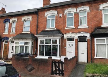 Thumbnail Room to rent in Florence Road, Acocks Green, Birmingham