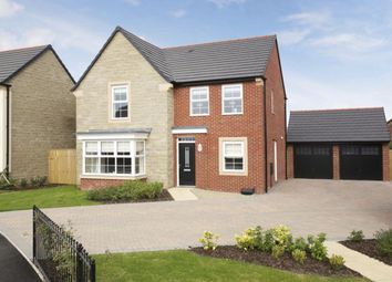 "Thumbnail 4 bed detached house for sale in ""Game Keepers Lodge"" at Henthorn Road, Clitheroe"