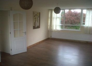 Thumbnail 2 bed flat to rent in Clare Court, St. Ives, Huntingdon