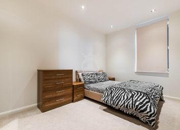 Thumbnail 1 bed flat to rent in Carnegie House, Peterborough Road, Harrow