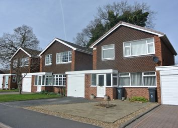 Thumbnail 3 bed link-detached house to rent in Shottery Grove, Walmley, Sutton Coldfield