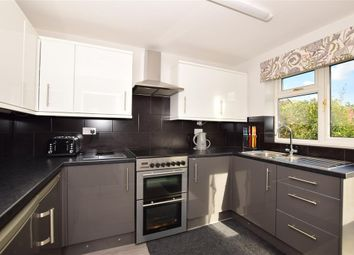 Thumbnail 4 bed semi-detached house for sale in Robson Drive, Aylesford, Kent