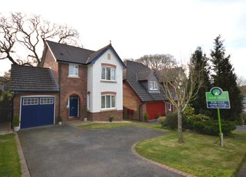 Thumbnail 3 bed semi-detached house for sale in The Parklands, Cockermouth