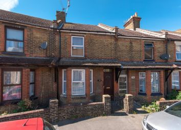 Thumbnail 2 bed property for sale in Kings Road, Faversham