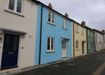 Thumbnail 3 bed property to rent in Bownder Kresennik An Shoppa, Newquay