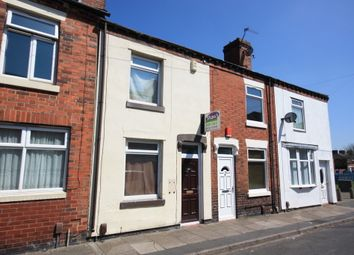 Thumbnail 2 bed terraced house for sale in Brakespeare Street, Goldenhill, Stoke-On-Trent