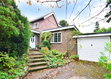 Thumbnail 3 bed semi-detached house for sale in Fairwarp, Uckfield