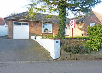 Thumbnail 3 bedroom detached bungalow for sale in Everleigh, Marlborough