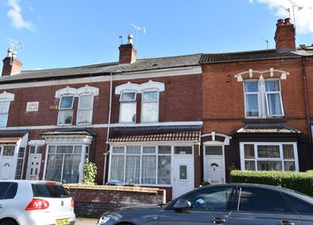 Thumbnail 3 bed terraced house for sale in Oakwood Road, Sparkhill, Birmingham