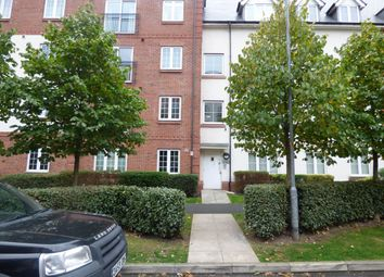 2 bed flat to rent in Greenings Court, Carrington Park, Warrington WA2