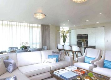 Thumbnail 2 bed flat for sale in Sovereign Court, Glenthorne Road