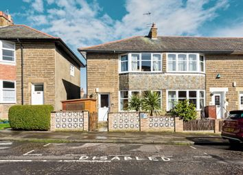 Thumbnail 3 bed end terrace house for sale in 11 Glenlee Gardens, Willowbrae, Edinburgh