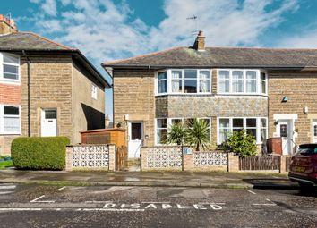 Thumbnail 3 bedroom end terrace house for sale in 11 Glenlee Gardens, Willowbrae, Edinburgh