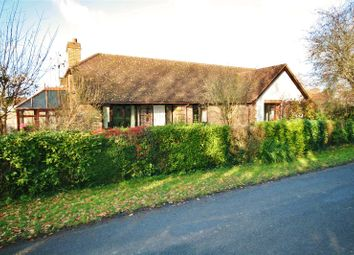 3 bed bungalow for sale in Cot Lane, Chidham, Chichester, West Sussex PO18