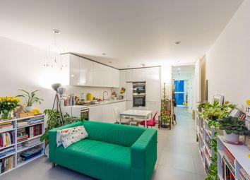 1 bed flat for sale in Dance Square, London EC1V