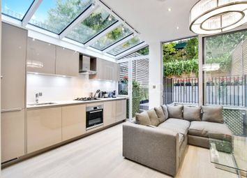Thumbnail 2 bedroom maisonette for sale in Sherriff Road, West Hampstead, London