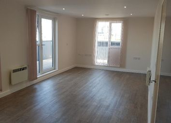 Thumbnail 2 bedroom flat to rent in 9 Queensway, Southampton