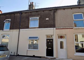 Thumbnail 3 bedroom terraced house for sale in Flora Street, Eston, Middlesbrough