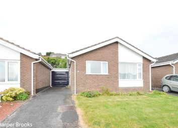 Thumbnail 2 bed bungalow for sale in Macadam Way, Penrith, Cumbria