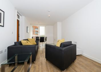 Thumbnail 1 bed flat for sale in Enderby Wharf, Poldo House, Greenwich