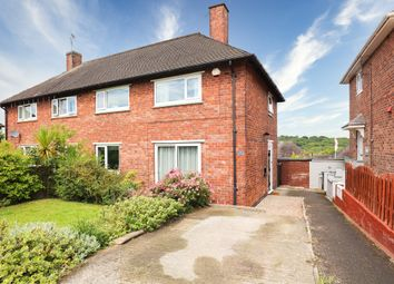 Thumbnail 3 bed semi-detached house for sale in Birley Spa Lane, Sheffield