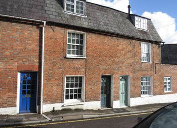 Thumbnail 3 bed property for sale in Dorset Street, Blandford Forum