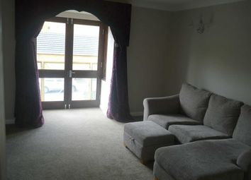 Thumbnail 2 bedroom flat to rent in Brick Court, Jetty Walk, Grays
