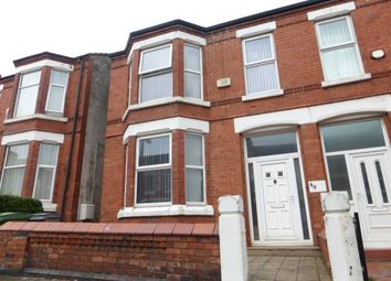 Thumbnail 3 bed terraced house for sale in Claughton Drive, Wallasey
