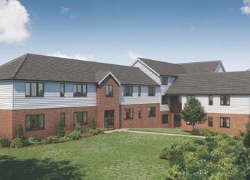 Thumbnail 2 bed flat to rent in Jutland Court, Braintree