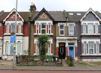 Thumbnail 7 bed terraced house for sale in Lea Bridge Road, Leyton